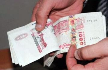 توقيف رعيتين إفريقيتين تزوّران العملة الصعبة بالبليدة
