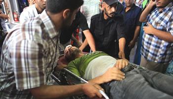 126 morts et plus de 900 blessés en cinq jours
