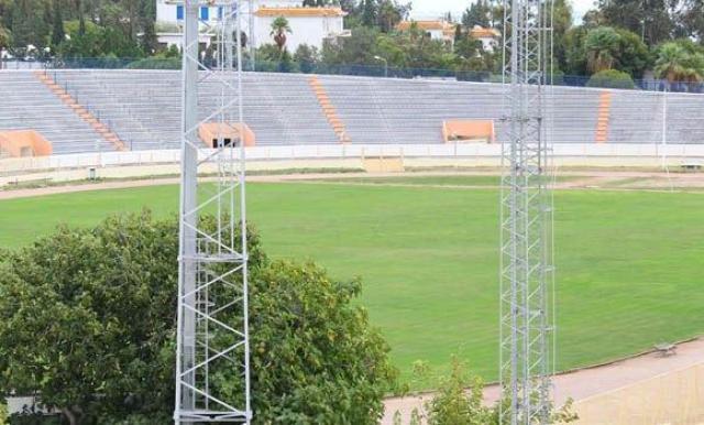 الأهلي الليبي يطلب استقبال وفاق سطيف بملعب زويتن بتونس