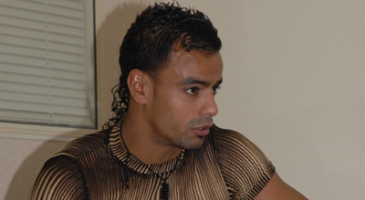 Hadj Aissa s'entraîne avec l'ES Sétif en attendant la signature de son contrat