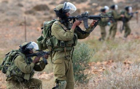 استشهاد شاب فلسطيني في الضفة الغربية
