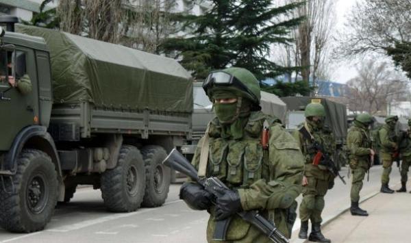 موسكو ندرس توجيه ضربات عسكرية لأوكرانيا