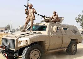 اجتماع دول الجوار يدعو لوقف العمليات العسكرية في ليبيا