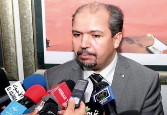 المرجعية الدينية في الجزائر محسومة ولا تفرض بقوة الإدارة والقانون