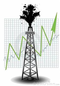 Le cours du pétrole algérien gagne 2,30 dollars en juin