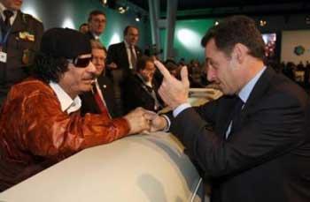 L'Algérie « prend acte » de l'adoption de la résolution de l'ONU sur la Libye et « partage pleinement l'objectif de cessation immédiate des violences fratricides » dans ce pays, selon un communiqué du ministère des Affaires étrangères cité par l'agence APS.