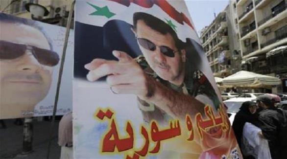 الأسد يؤدي اليمين الدستورية غداً الأربعاء بدمشق