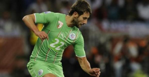 عبدون قريبا في الدوحة لحسم انتقاله لأحد الأندية القطرية