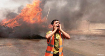 8EME JOUR DE FRAPPES ISRAELIENNES A GAZA