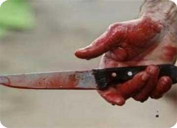مسبوق قضائيا يحاول قتل شخص ببرج بوعرريج