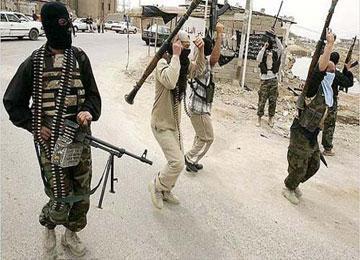 1220 مغربيا يقاتلون مع داعش
