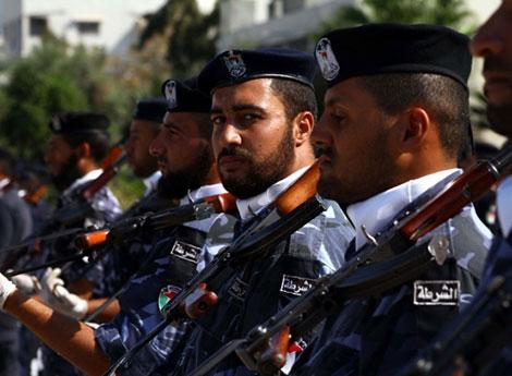 الداخلية في غزة تعلن مطاردة