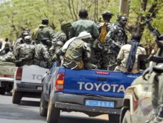 الرؤية الجزائرية للحوار في مالي تحظى بالاهتمام والإشادة