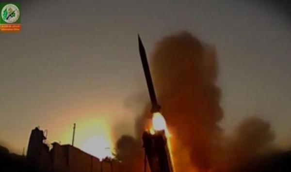 أول قتيل إسرائيلي بصواريخ المقاومة
