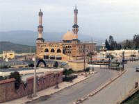 La plus ancienne mosquée d'Algérie