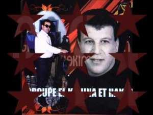 Biographie Hakim El Batni