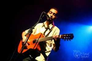 Biographie Ayoub Medjahed