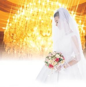 ليلة زفاف جزائرية بلا عناء