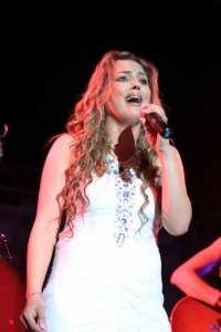Biographie Yasmine Ammari