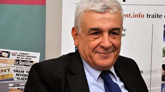 Dr MOURAD PREURE, EXPERT PETROLIER, AU SOIR D'ALGÉRIE : «Le pétrole finira l'année entre 50 et 60 dollars le baril» dans ALGERIE ECONOMIE 2836706