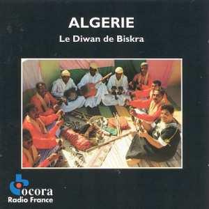 Biographie Diwan de Biskra