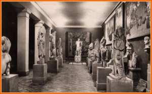 Musée de Cherchell Un fonds inestimable