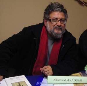 Biographie Abdelmadjid Kaouah