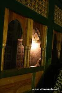 Sidi Abou madian, saint patron de Tlemcen