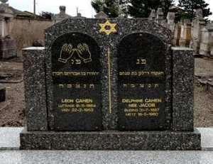 Les Juifs d'Annaba