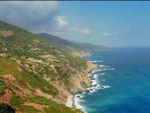 Histoire du Cap Bougaroun