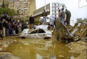 13 ans après les inondations de Bab el Oued