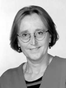 Biographie Christiane Chaulet Achour