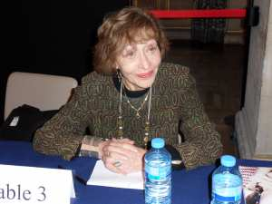 Biographie Alice Cherki