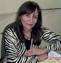 Biographie Amina Azza-Bekkat
