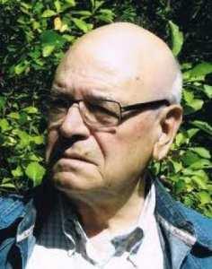 Biographie Jean-Claude Xuerbe