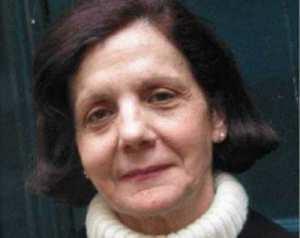 Biographie Leila Aslaoui