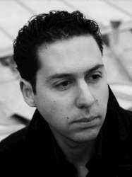 Biographie Karim Amellal
