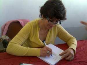 Biographie Djamila Abdelli-Labiod