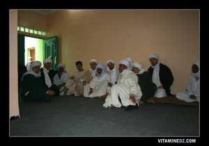 Foukara de Tlemcen chez Machaikh Adrar