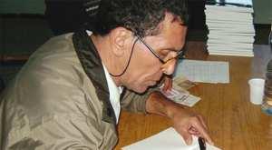 Biographie Saci Ouali
