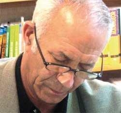 Biographie Kamel Abdellaoui