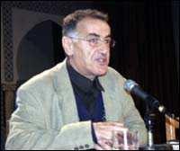 Biographie Rachid Mokhtari