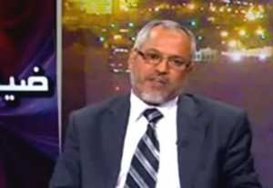 L'Algérien Habib Mounsi publie Djalalatouhou El-Ab El-Aâdham , un livre inédit de science fiction