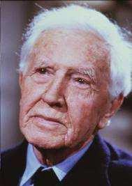 Biographie Jules Roy