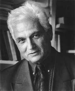Biographie Jacques Derrida