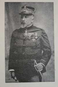 Theniet-El-Had de 1900 à 1906, par un Administrateur de Communes Mixtes