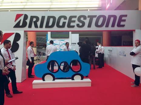 Bridgestone Algérie