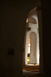 Old Mihrab