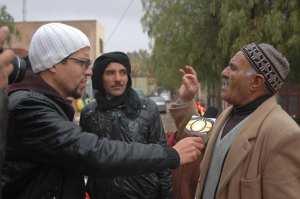 التنسيقية العامة لممثلي المحتجين بولاية عين الصفراء