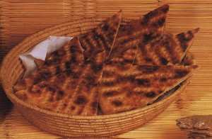 AGHROUM  AKOURANE  (le pain dur)